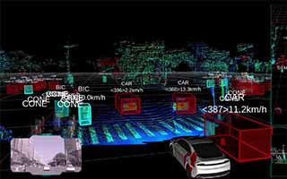 How To Comprehensively Evaluate A Mass-Production-Ready Automotive LiDAR?